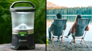 Top 10 Camping Gear Essentials 2019 You Must Have