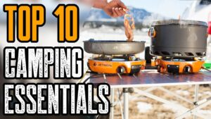 Top 10 Camping Gear Essentials 2020 | Camping Gadgets and Innovations