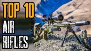 Top 10 Most Powerful Air Rifles 2020 | Best AirGuns