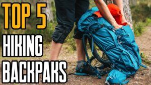 Top 5 Best Backpacks 2018 (Backpacks for Hiking, Outdoor, Camping)