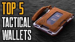 Top 5 Best Dango Tactical Wallets On Amazon