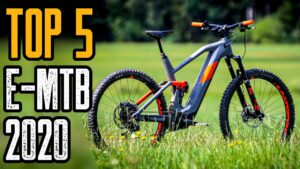 Top 5 Best Electric Mountain Bike 2020 | The best e-MTB of 2020