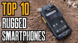 Top 5 Best Rugged Smartphones 2020   Rugged Phone Test