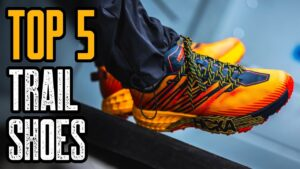 Top 5 Best Trail Running Shoes for Men