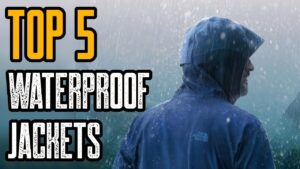Top 5 Best Waterproof Jackets for Hiking & Backpacking