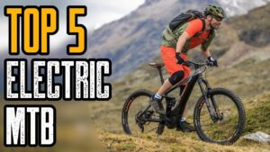 Top 5 New Electric Mountain Bike Reviews